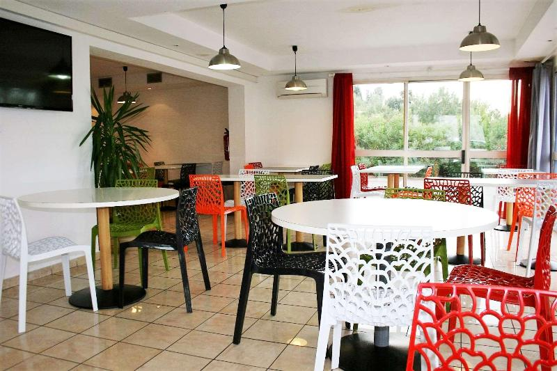 Restaurant Kyriad Arles