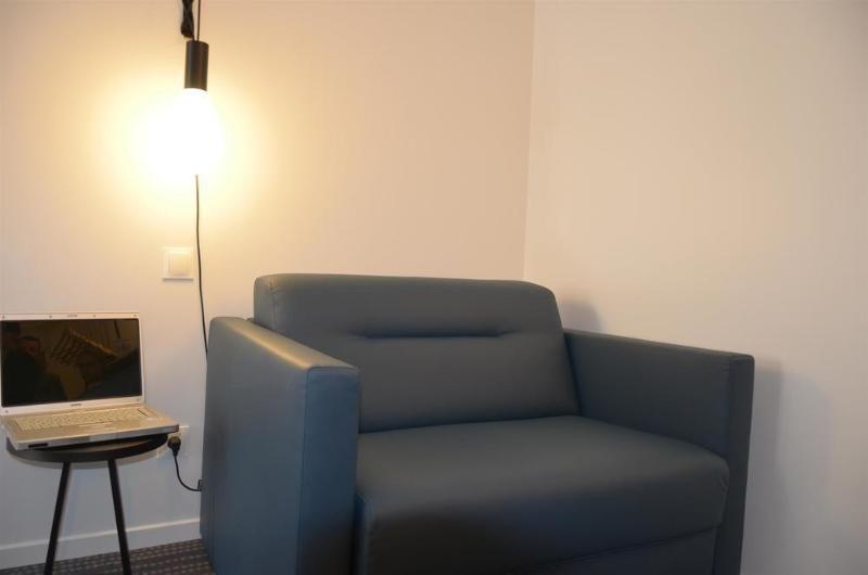 Kyriad Metz Centre - Hotel - 5