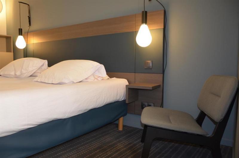 Kyriad Metz Centre - Hotel - 6