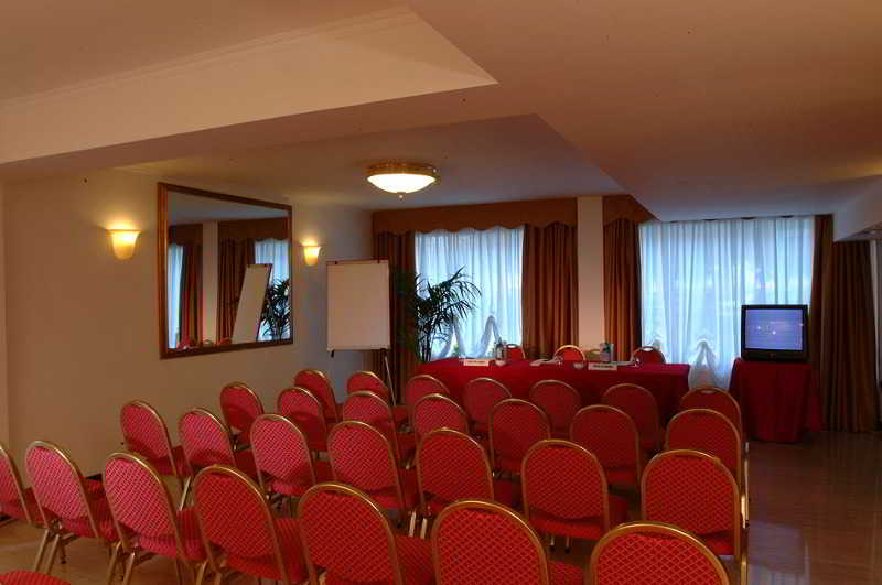 Conferences De Londres
