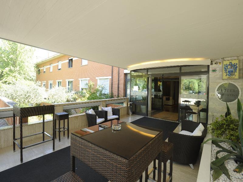 Terrace Executive