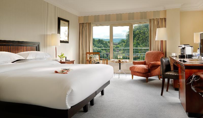 General view Herbert Park Hotel