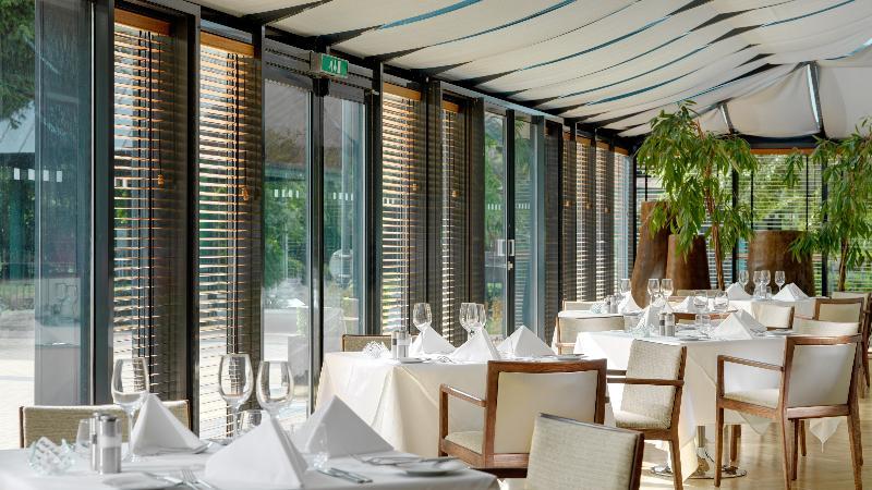Restaurant Herbert Park Hotel