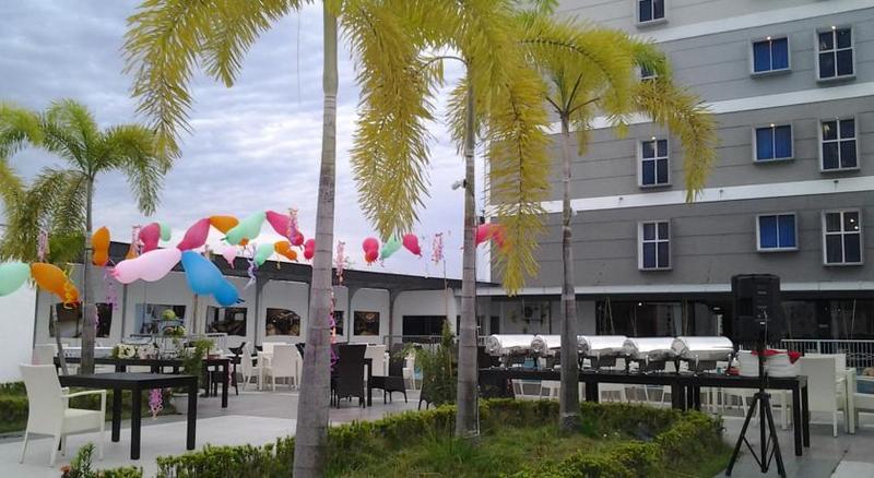 Batam Centre Hotel - Hotel - 1