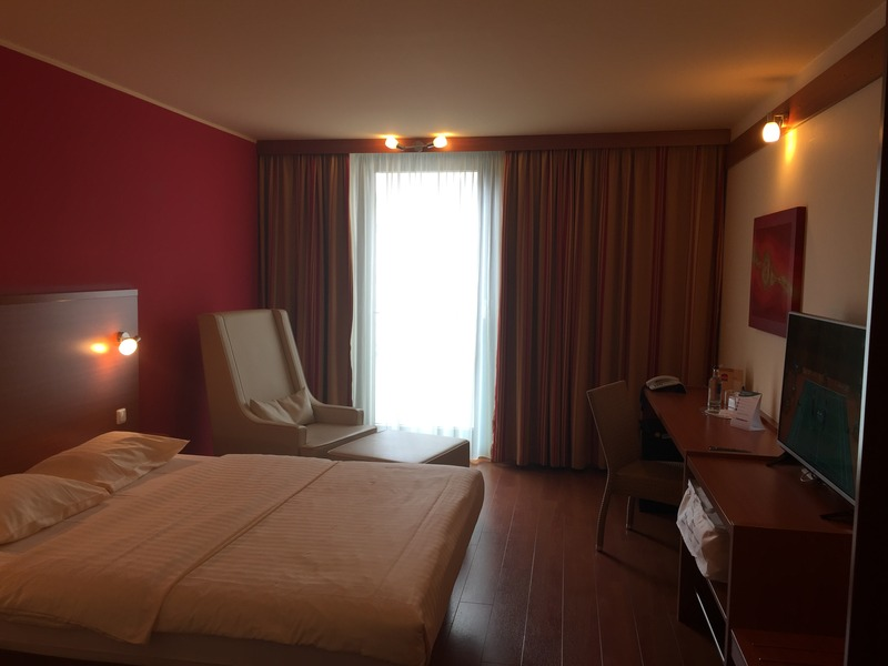 Room Star Inn Hotel Frankfurt Centrum, By Comfort