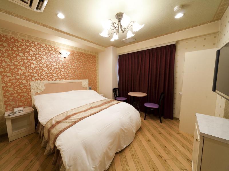 Room Hotel Fine Aroma Doutonbori
