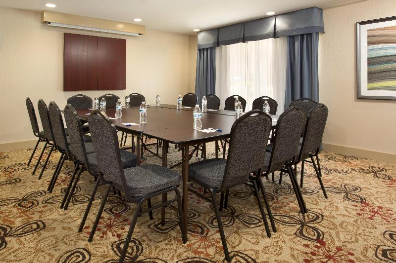 Comfort Inn & Suites - Conference - 3