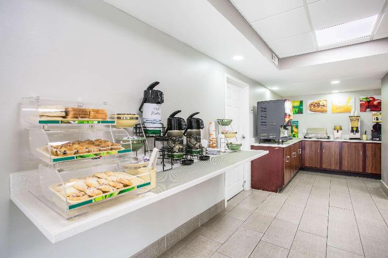 Quality Inn - Restaurant - 3