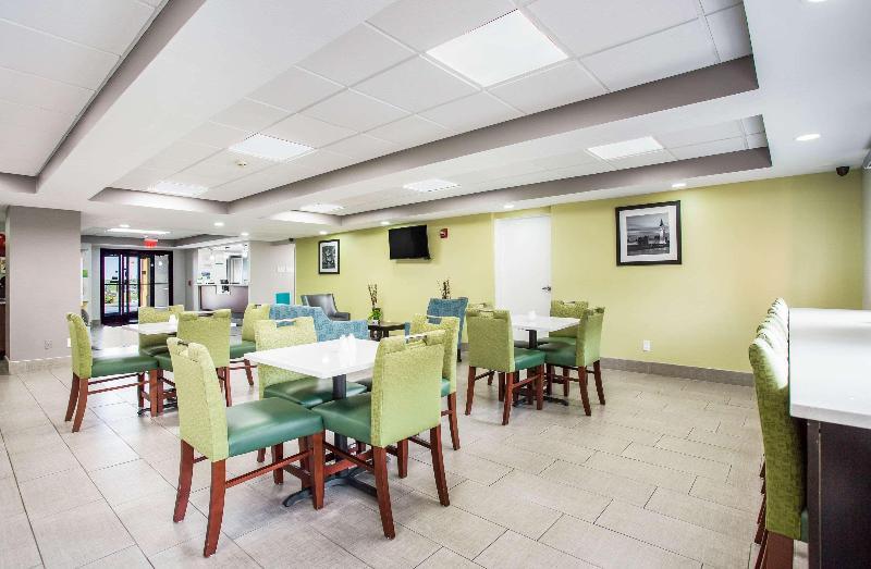 Quality Inn - Restaurant - 13