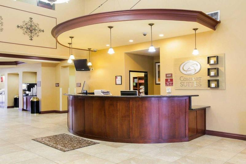 Comfort Suites North Pflugerville - General - 0