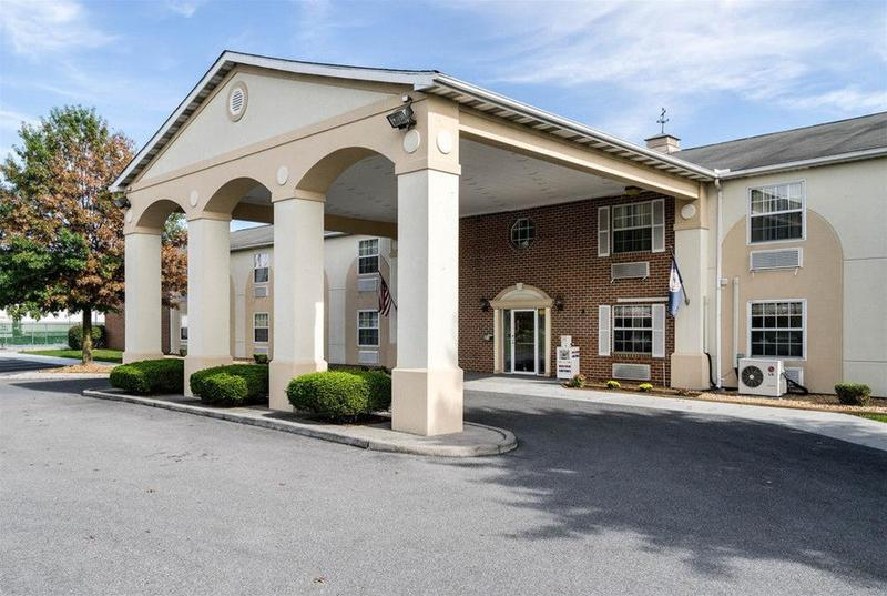 Quality Inn - Stephens City/Winchester South, Frederick
