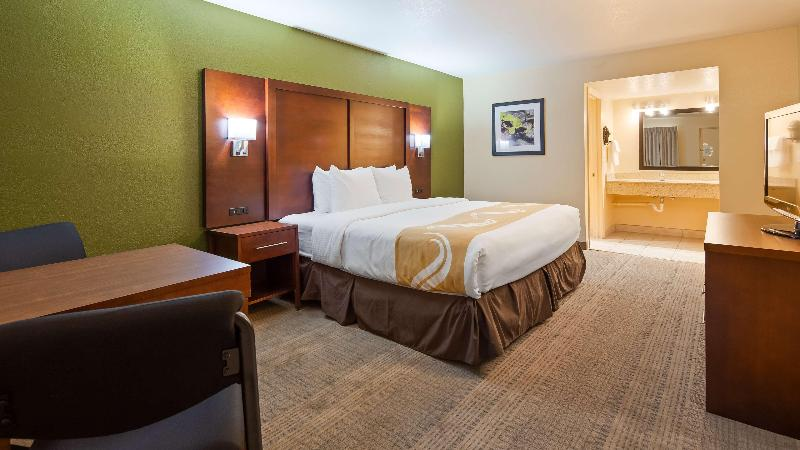 SureStay Plus by Best Western Willcox - Room - 11