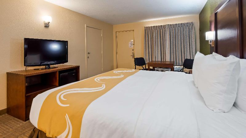 SureStay Plus by Best Western Willcox - Room - 9