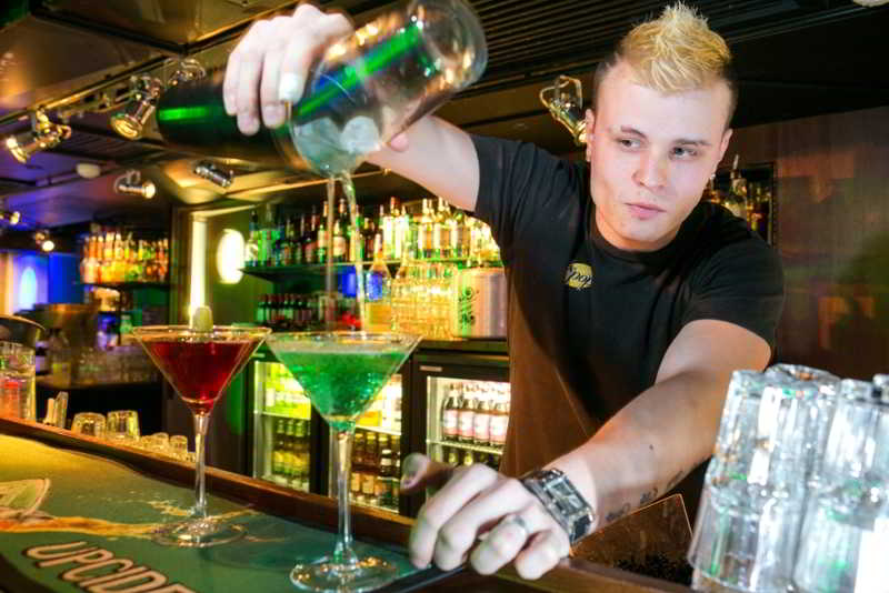 Bar Original Sokos Hotel Vaakuna Joensuu