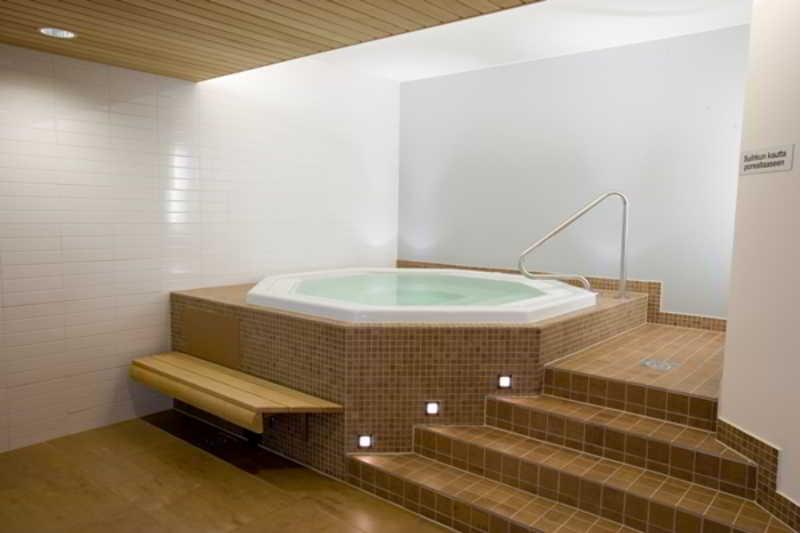 Pool Original Sokos Hotel Vaakuna Joensuu