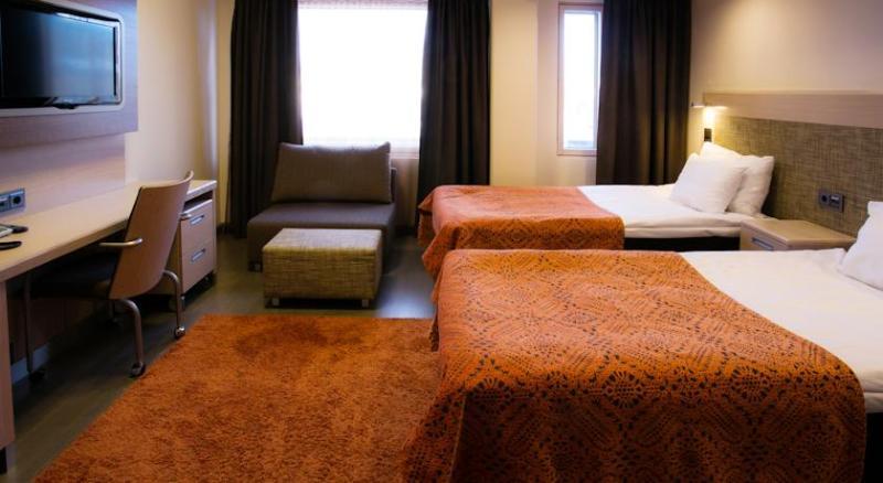 Room Original Sokos Hotel Vaakuna Joensuu