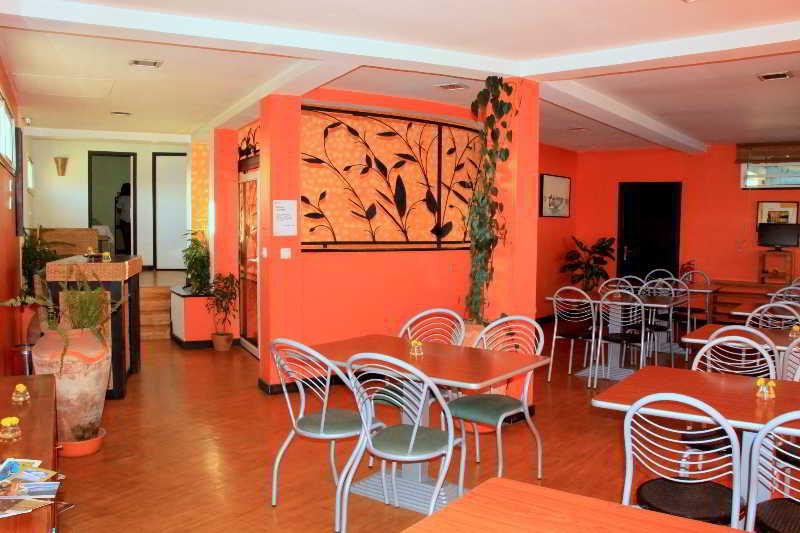 Restaurant Sole Hotel
