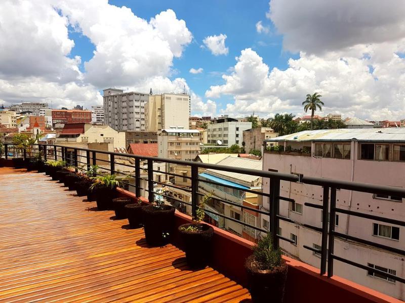 Terrace Sole Hotel