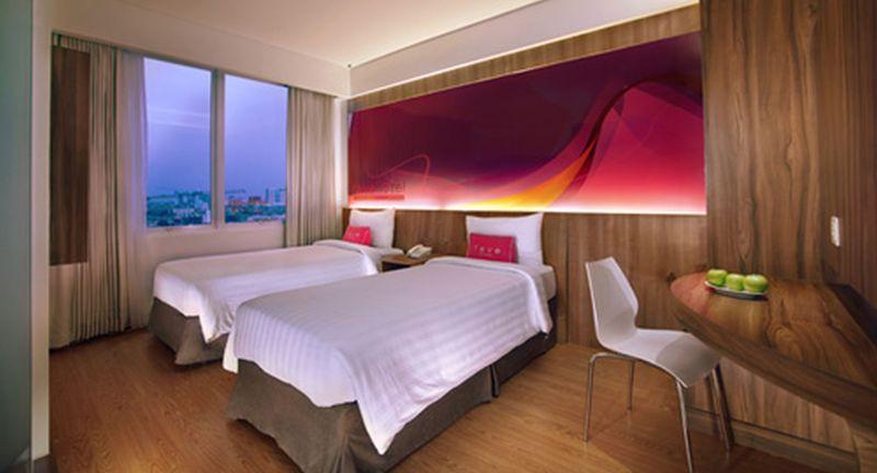 Favehotel LTC Glodok - Room - 1