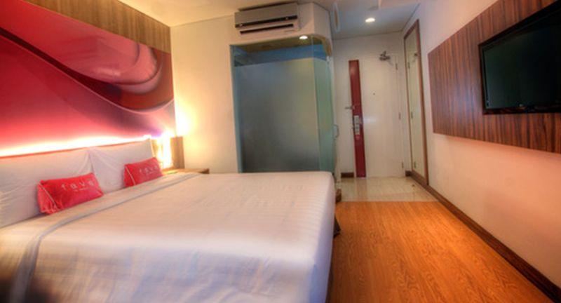 Favehotel LTC Glodok - Room - 9