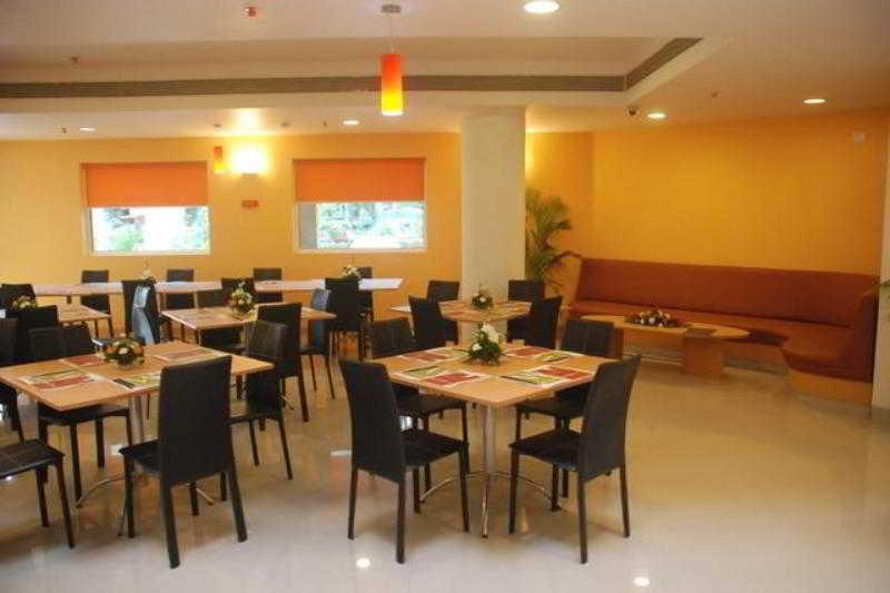 Restaurant Ginger Jaipur