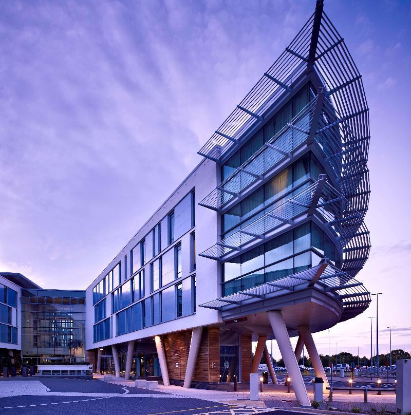 DoubleTree By Hilton International Newcastle Airpo