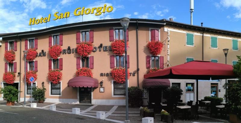 General view San Giorgio