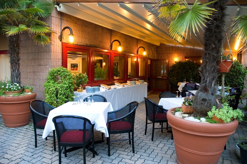 Restaurant San Giorgio