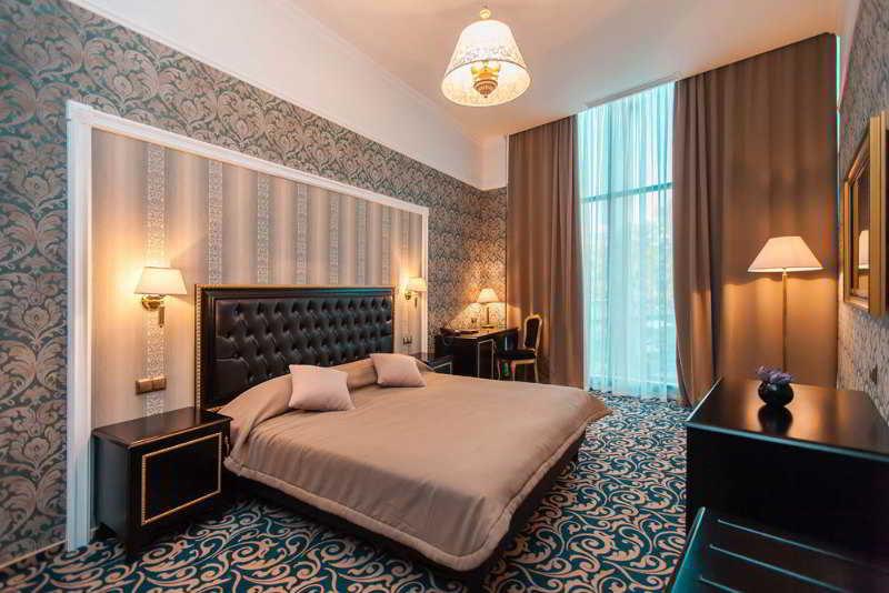 Room Misto