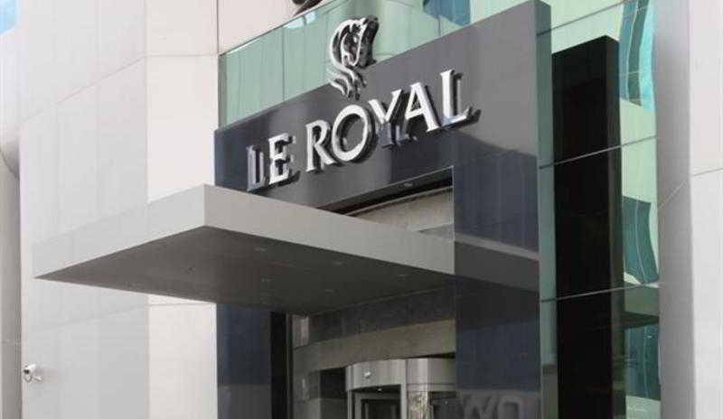 Le Royal Tower Kuwait,