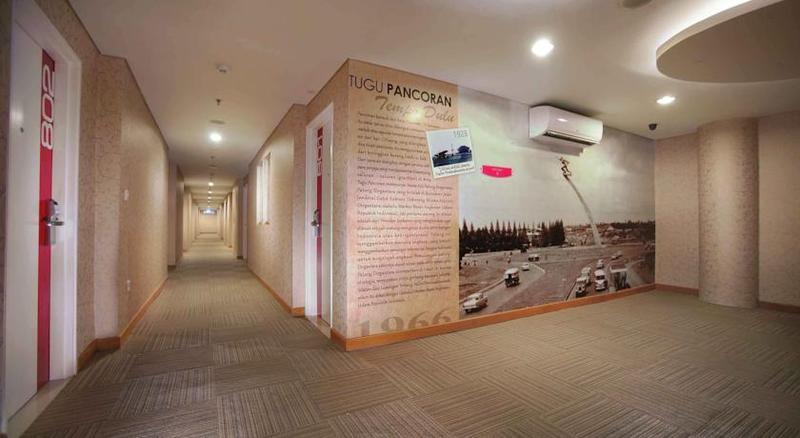 Favehotel PGC Cililitan - Hotel - 5