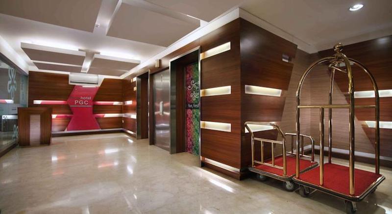 Favehotel PGC Cililitan - Hotel - 6