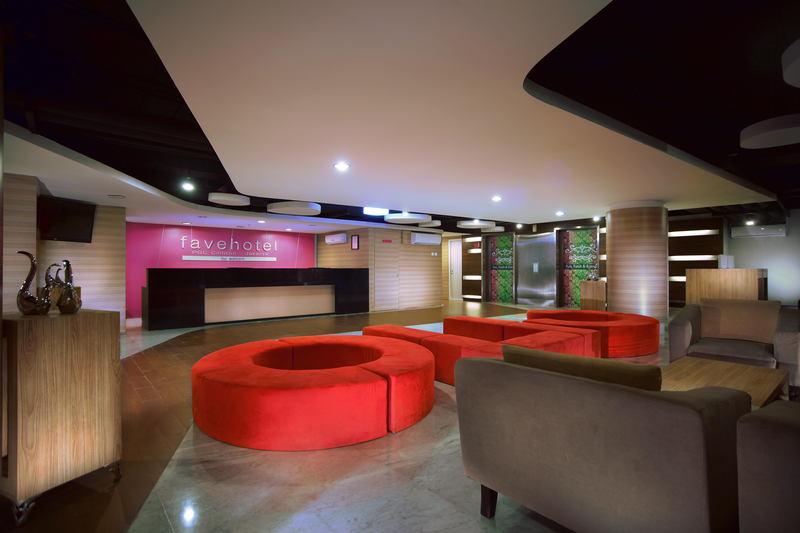 Favehotel PGC Cililitan - General - 7