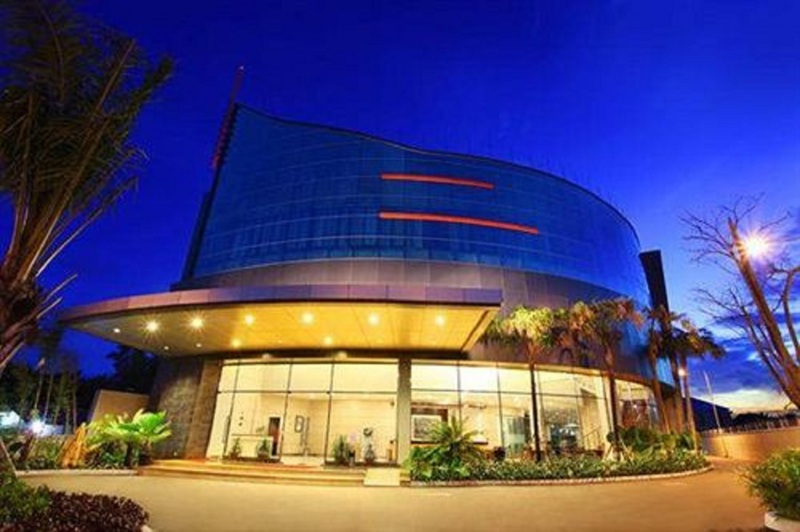 General view Swiss-belhotel Merauke
