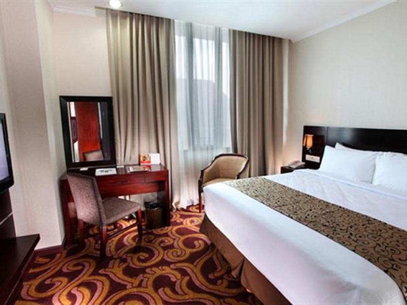 Room Swiss-belhotel Merauke