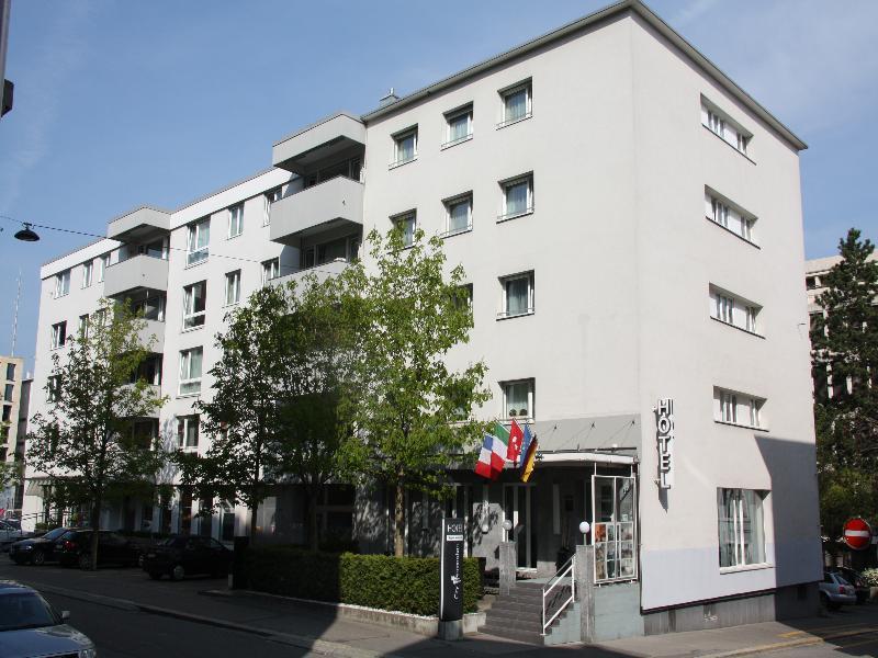Sorell Hotel City Weissenstein