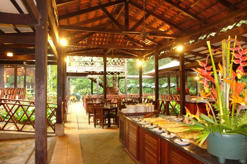 Restaurant Apartamentos Arrecifes Punta Leona