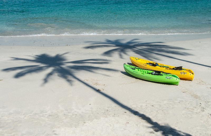 Beach Apartamentos Arrecifes Punta Leona
