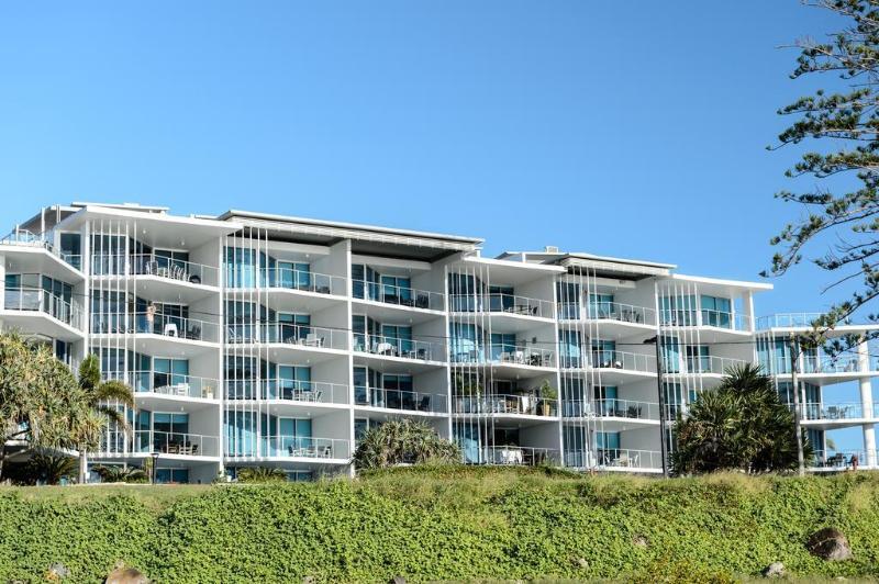 General view Grand Mercure Apartments Bargara, Bundaberg