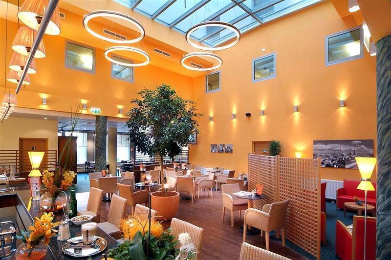Bar Ibis Wien City