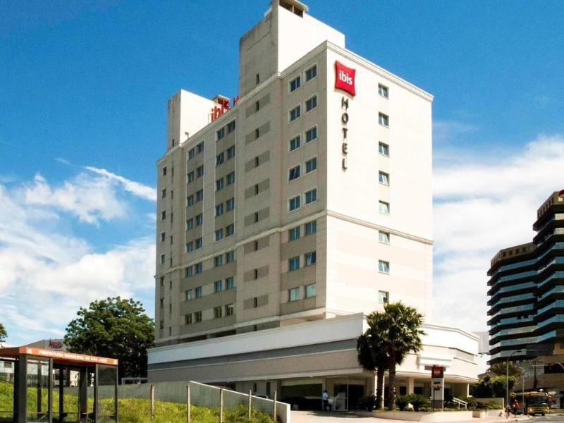 General view Ibis Sao Jose