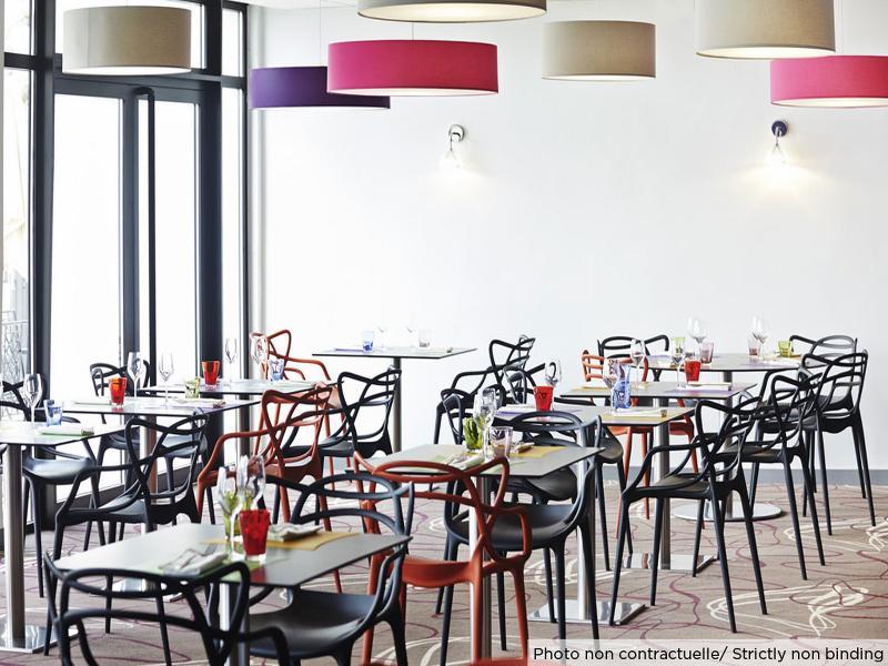 ibis Styles Suzhou Amusement Park - Restaurant - 7