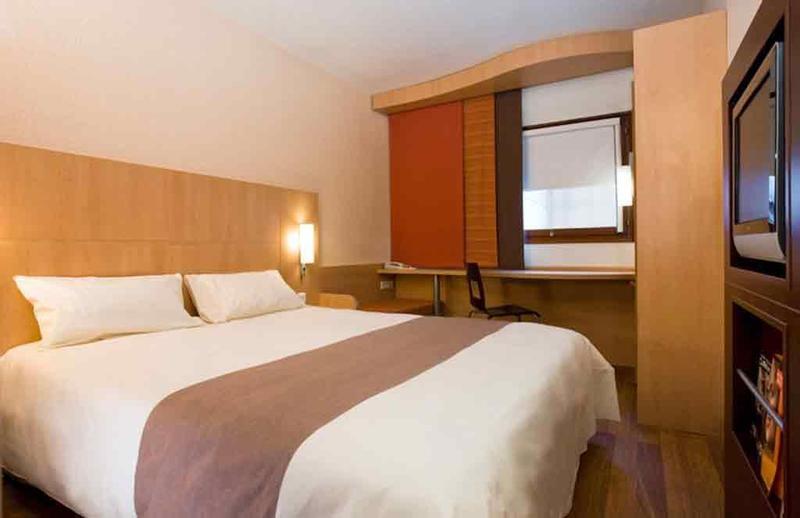 Room Zhongshan The Center Hotel