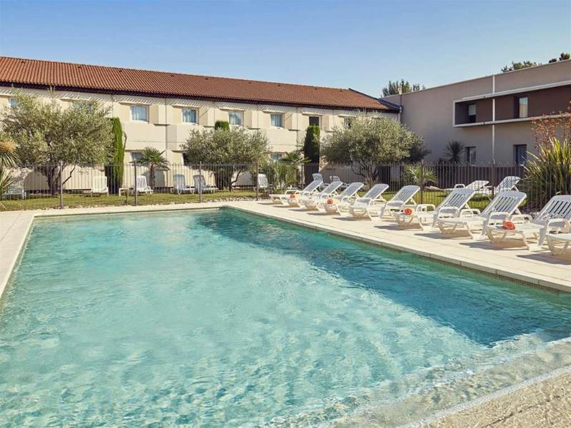 Pool Ibis Aix En Provence