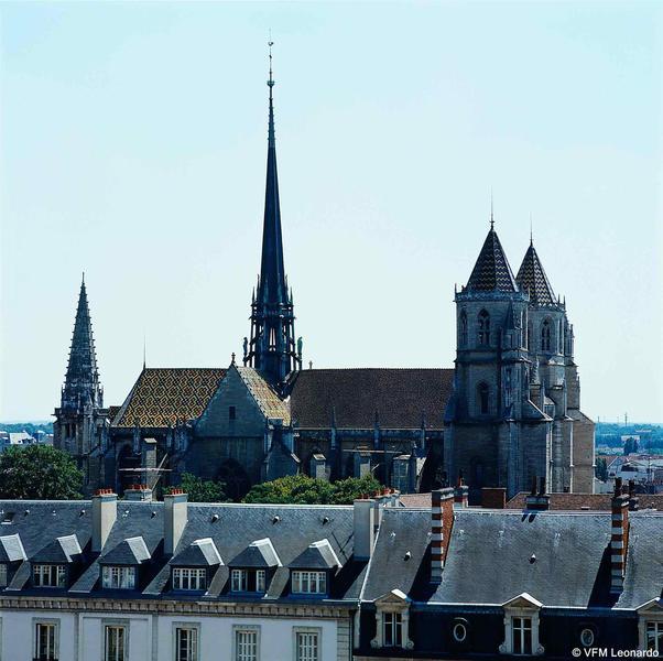 General view Ibis Dijon Centre Clemenceau
