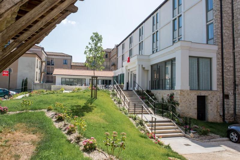 General view Ibis Périgueux Centre