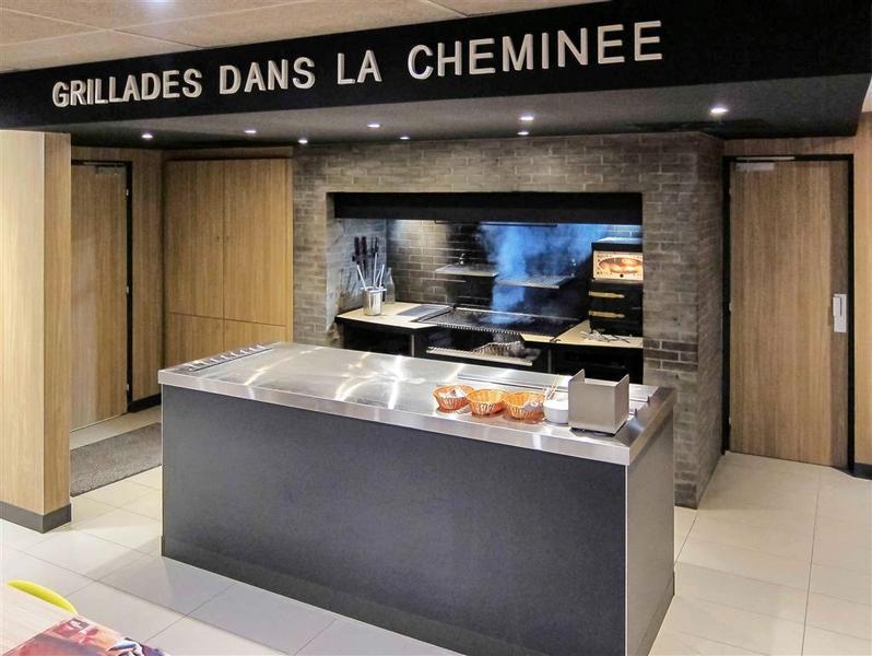 Restaurant Ibis Lyon Villefranche Saone