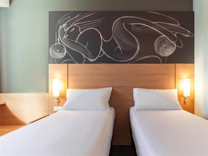 Room Ibis Lyon Villefranche Saone