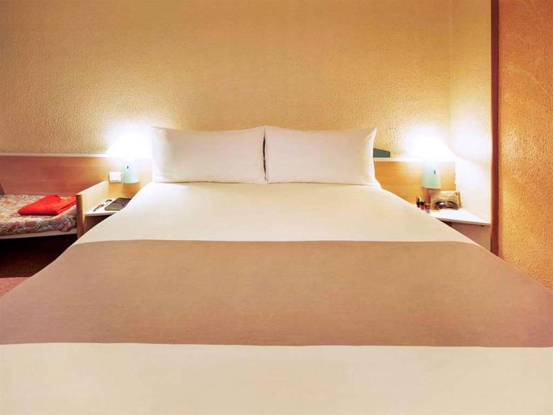ibis Melun - Hotel - 1
