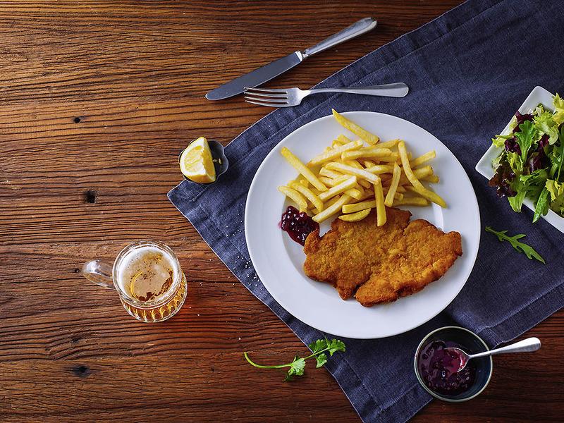Restaurant Ibis Hamburg Airport